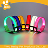 Light up Dog Leads LED Pet Collar Flashing Adjustable Dog Led Collar
