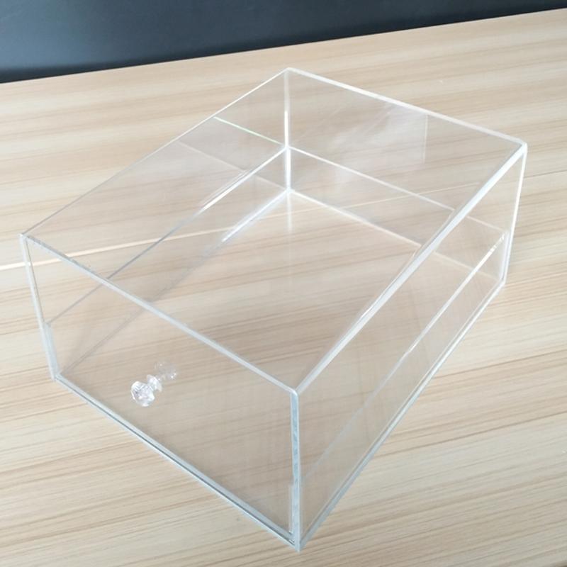 2017 Amazon Brand Store Customized Acrylic Handle Plastic Acrylic ...