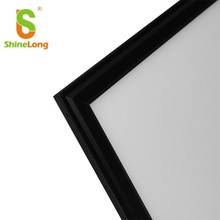 ultra thin 9mm led panel light /led ceiling light