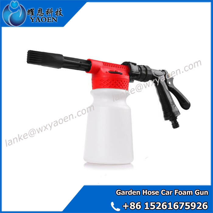 Low Pressure Foam Gun Washing Gun Cleaning Machine for Home Use Car Wash Gun