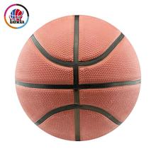 rubber basketball manufacture