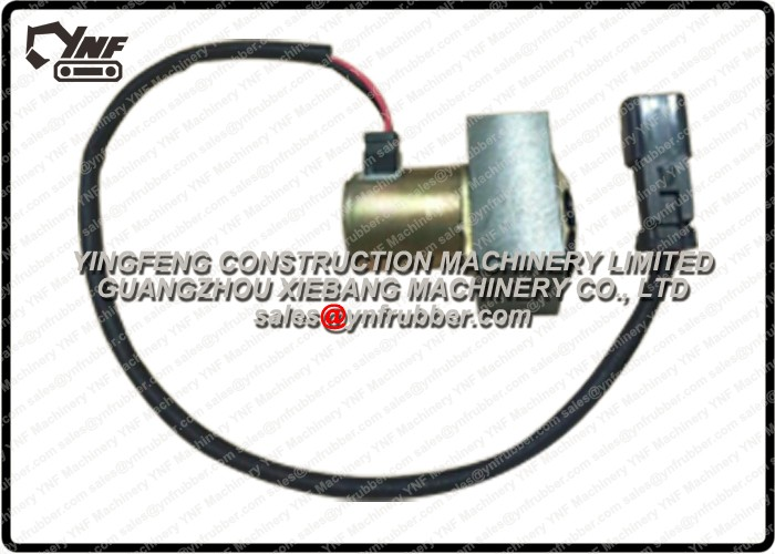 Excavator Pilot Valve 702-21-55901 for PC200-7 Excavator Hydraulic Pump Solenoid Valve PC200-8 PC300-7 PC270-8