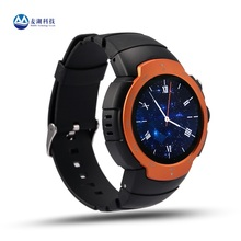 New arrival 3G Z9 sports smart bluetooth 4.0 bracelet watch Android 5.1 480mAH smart watch