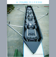 Fours ROWING 4-