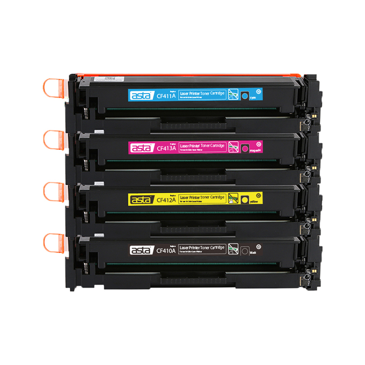 Badger Inks Black Compatible Laser Toner Cartridge to replace HP130A HP-CF350