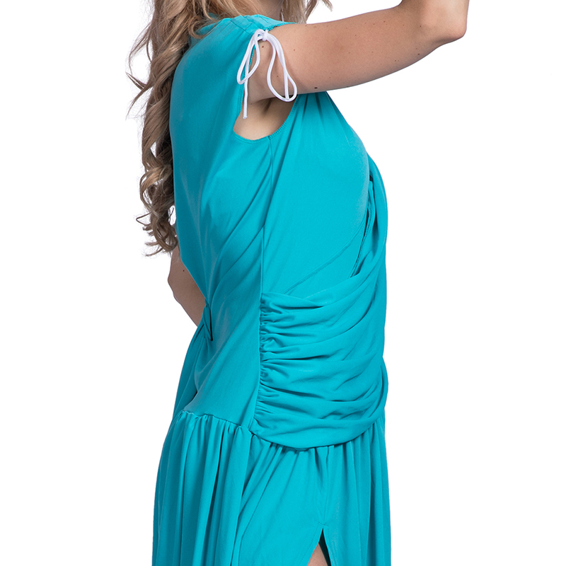 Carnival party fancy dress adult woman sexy Statue of Liberty costume for  adults women