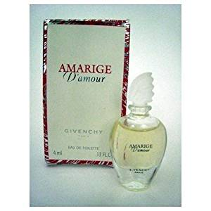 3d57e6fafe Buy Amarige Damour By Givenchy Perfume Mini for Women .13 Oz / 4 Ml ...