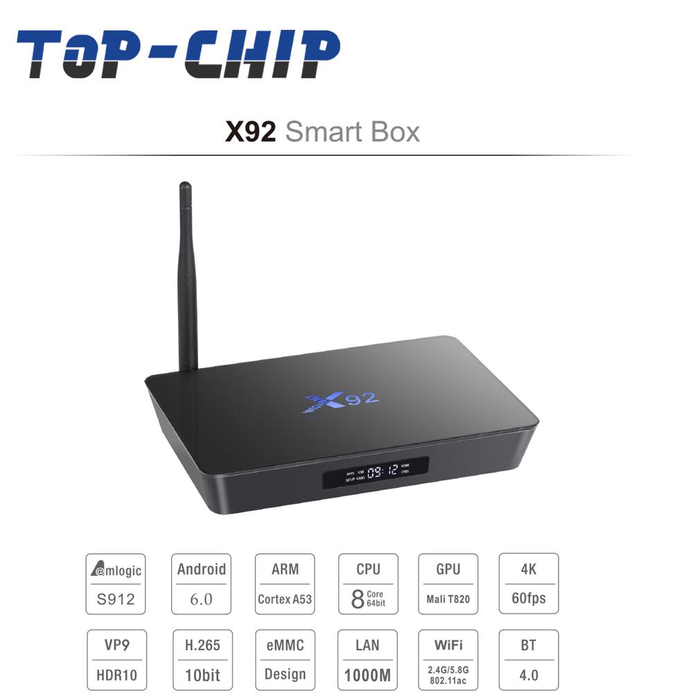 X92 Smart Tv Box заводская прошивка скачать - фото 7