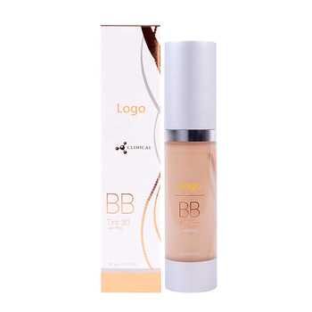 Natural Vitamin-e Korea Liquid Foundation BB Cream