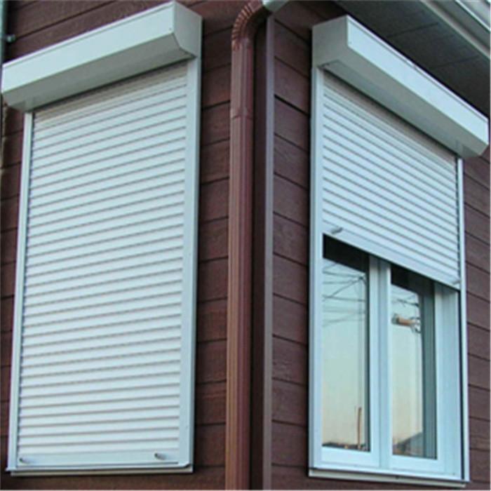 Cheap Interior Folding Window Bullet Proof Window Roller