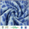 Online 100% polyester knitted Organic Bamboo Fleece Fabric
