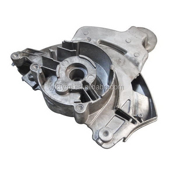 Most popular top sell gear box die cast aluminum housing
