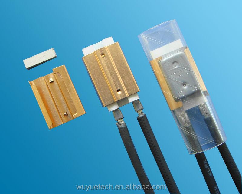 térmica 1P 2 A nwk pn: W58-XB1A4A-2... Interruptor de circuito 250 V