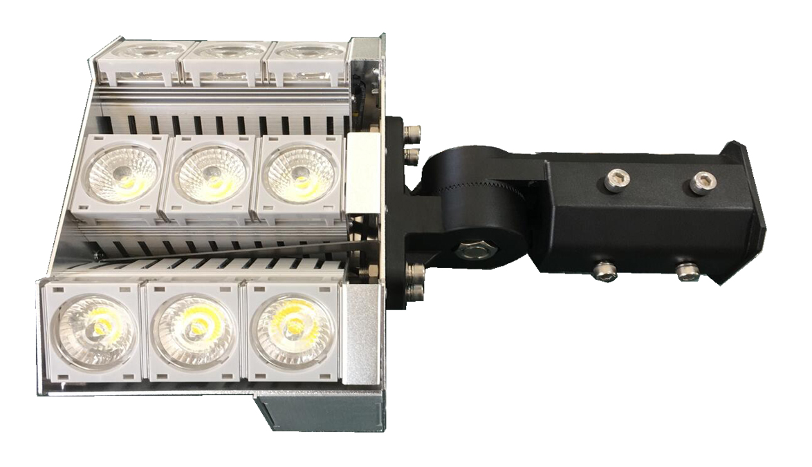 Alto lumen lm w w watt illuminazione stradale a led per