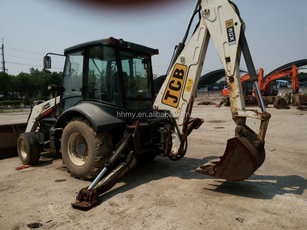 3CX used backhoe loader mini tractor backhoe loader for sale