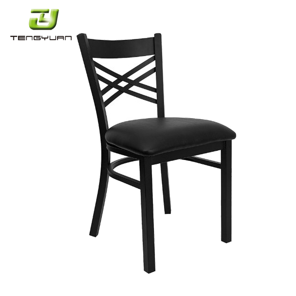 Top Image Cafe Chair Cross