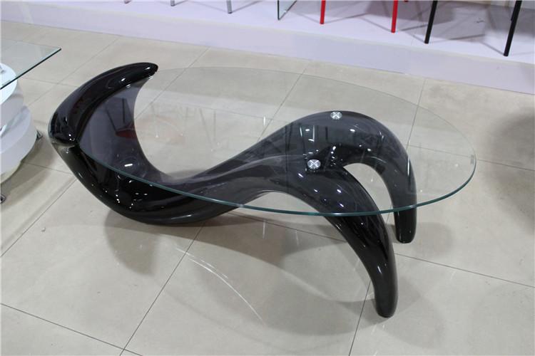 Living Room Furniture Lelgant Design Glass Center Table Part 80