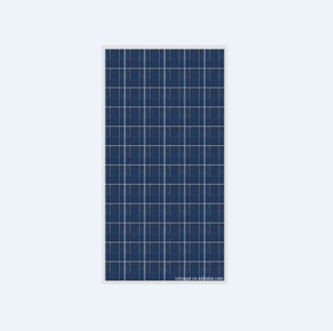 2018 factory direct selling Poly Solar Panel 190W