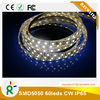 High lumen Silicone glue strip led 5050 With CE RoHS