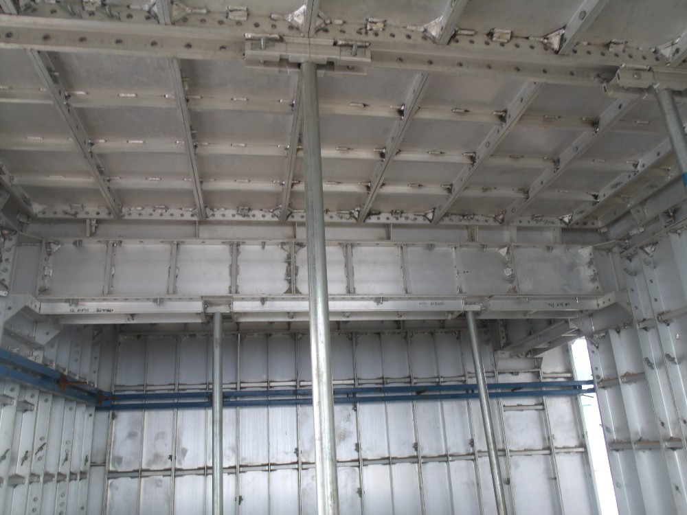 Adto Group Formwork Clamps Aluminium Concrete Forms Wall Panels ...