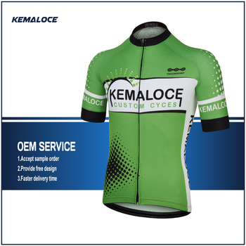 Crane Sport Custom Bicycle Racing Green Crivit Cycling Jersey - Buy ... 67de761ab