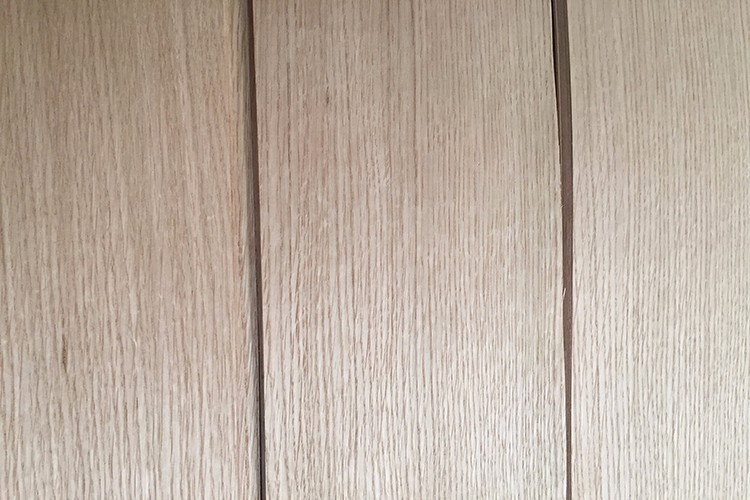 0 5mm Grieta De Roble Blanco Rodajas De Chapa De Madera Natural Para Puertas De Muebles Paneles De Muebles De Diseno Arquitectonico Buy Chapa De