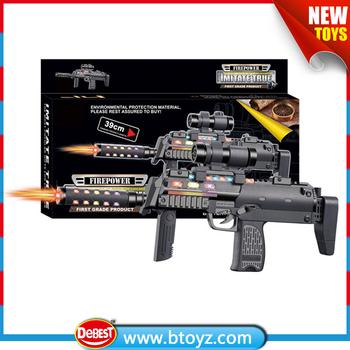 populaire en plastique fusil de sniper jouet pistolet lectrique pour enfants buy les fusils. Black Bedroom Furniture Sets. Home Design Ideas