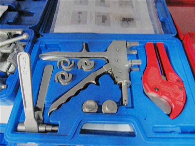 Precio bajo tuber as pex corte calibrador herramienta de for Herramientas para desatascar tuberias