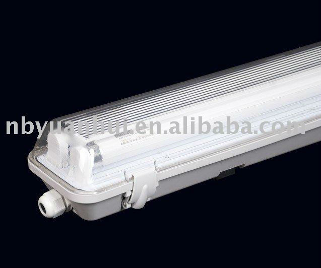 T8 Fluorescent Lamp 1x18w 2x18w 1x36w 2x36w 1x58w 2x58w Anti Corruptive Water Proof Ip65 Linkable Waterproof On Alibaba Com