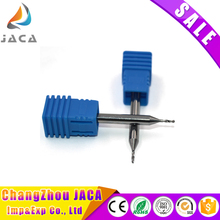 JACA Carbide Micro Grain long shank Twist drillings tool bits 3mm Cutter Carbide Special Tool