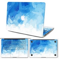 Make Your Own Pc Book Decal Sticker For Macbook Pro Retina 13 Inch ...