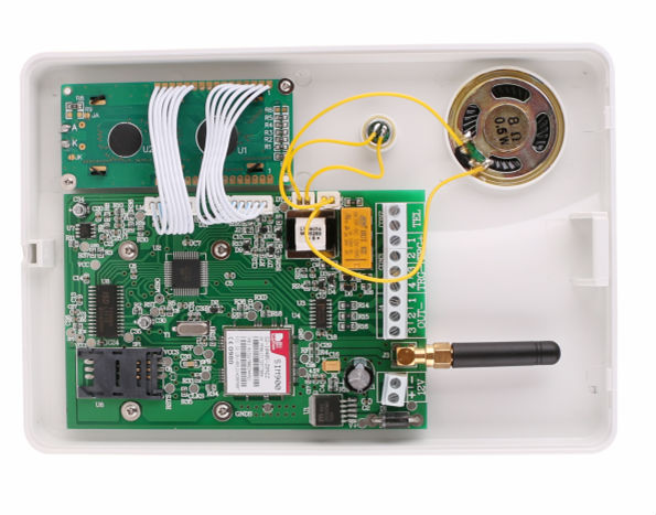 Gsm Auto Dialer For Existing Alarm Systems Buy Gsm Auto
