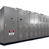 AC Drive medium voltage switchgear digital displayvariable frequency drives Control Pannel VFD
