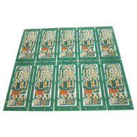 FPC/ flex pcb / rigid flex pcb board and assembly with ROHS/UL certificate