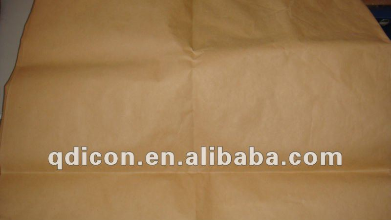 80g 1092mm Width Wrapping Paper For Steel,Vci Paper