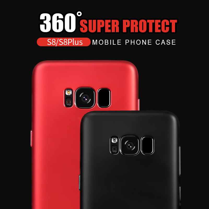 3 in 1 Hard PC Phone Case Cover for samsung galaxy j9 j8 j2 360 Full Cover for Samsung Note 5 Case