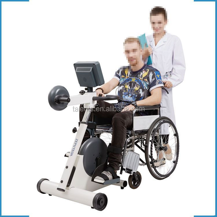 Exercise Bike For Patient Foot Exerciser Medical Instrument Buy
