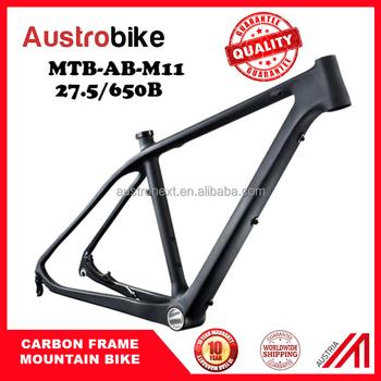Hot Sale Free Eu Tax Carbon Frame Mtb 27.5er Mtb Frame 650b Full ...