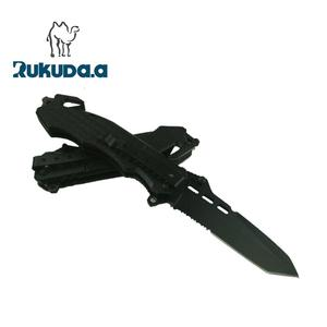 OEM multi knife tool outdoor Tactical Hunting Survival pocket knife