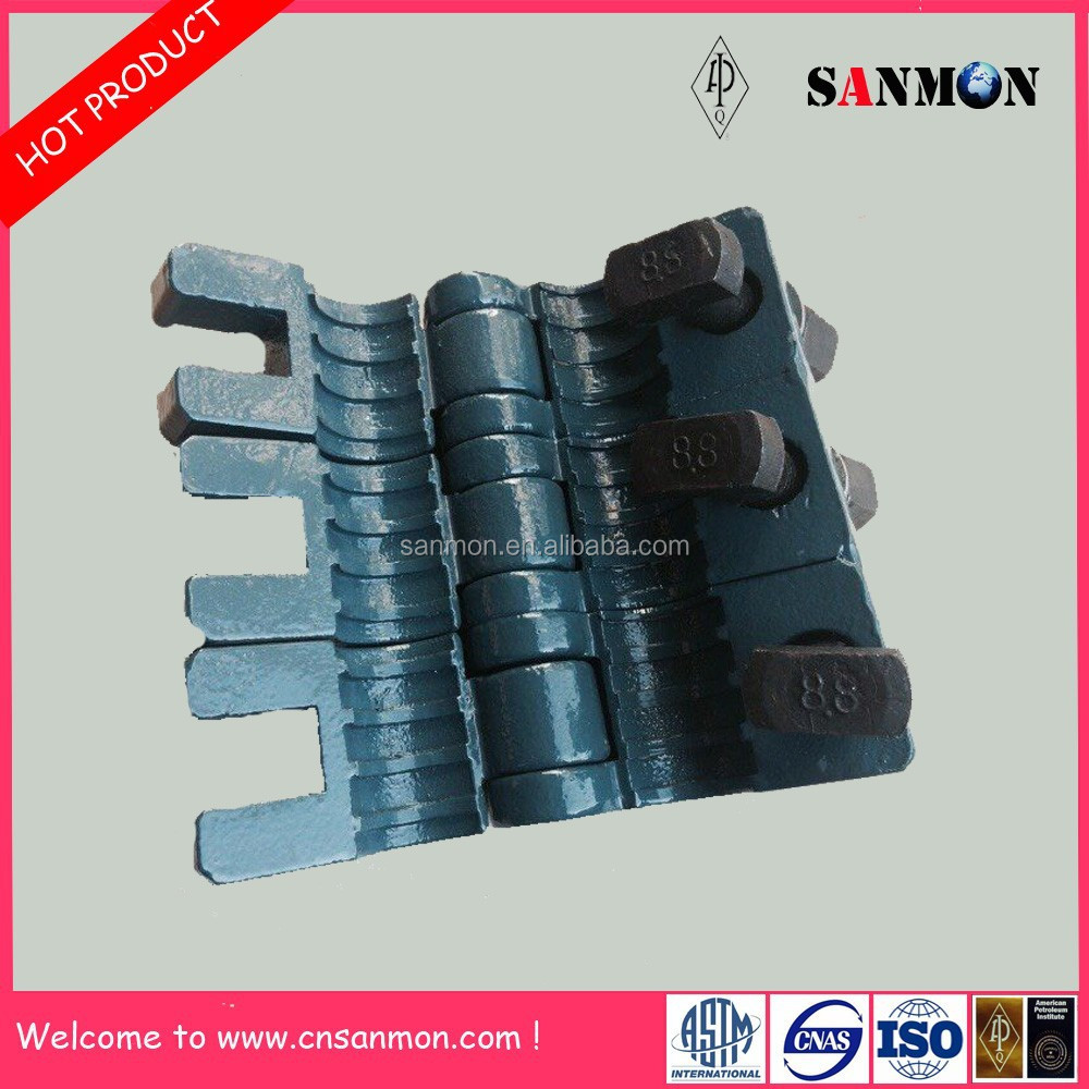 API 11B Three Bolts Polished Rod Clamp Chinese Manufacturer, Onet ouch hot product