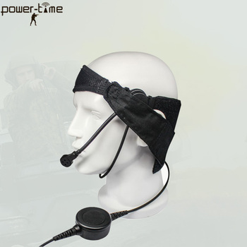 An/prc-119 Sincgars Military Radio Lightweight Headset - Buy Lightweight  Headset,Radio Lightweight Headset,Military Radio Lightweight Headset  Product