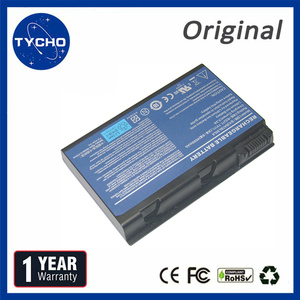 High Capacity Laptop Battery BATBL50L6 For Acer BATBL50L8H 9110 9120 TravelMate 3900 4260 Series Notebook Battery