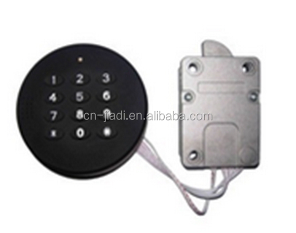 Excellent quality hot selling hot sale electronic lock for glass door