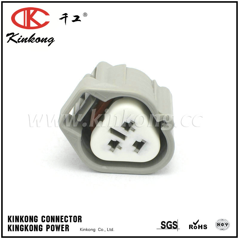 TOYOTA 90980-11016 3 pin Sumitomo 6189-0179 waterproof female auto electrical connector