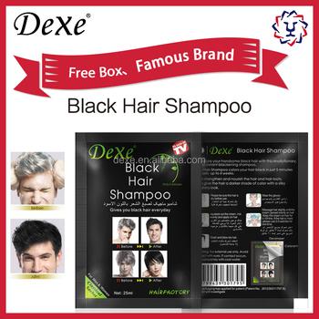Dexe Hair Dye Shampoo,Natural Herber Shampoo For Cover The Gray Hair - Buy  Hair Dye Shampoo,Natural Herber Shampoo,Natural Shampoo For Grey Hair ...
