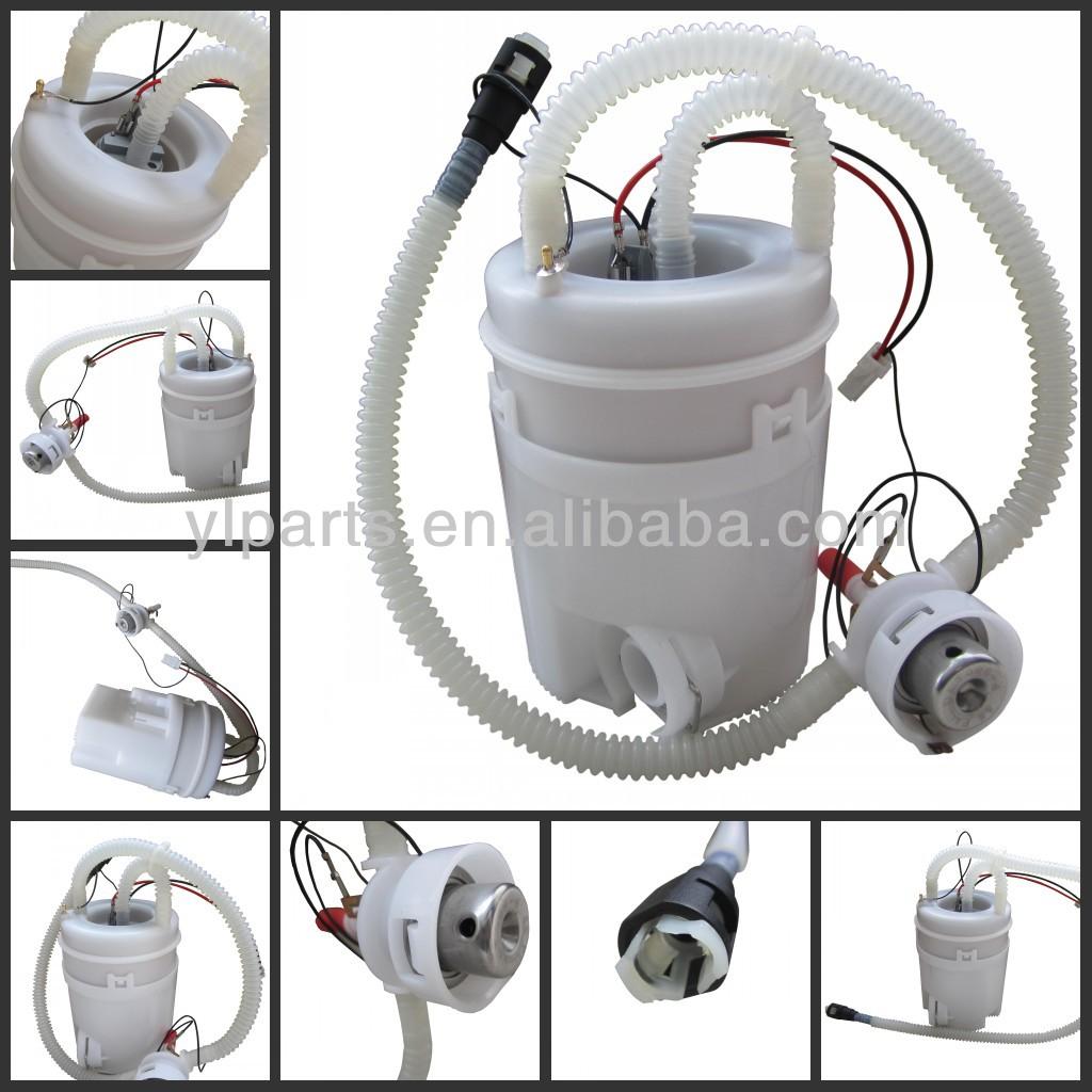 MAPCO 22901 Kraftstoffpumpe