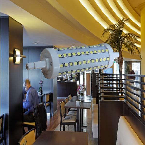 High lumen r7s led lamp 15w 20w 30w 118mm buy r7s led lamp 15w 20w 30w 118mm 360 r7s led lamp for R7s led 118mm 20w