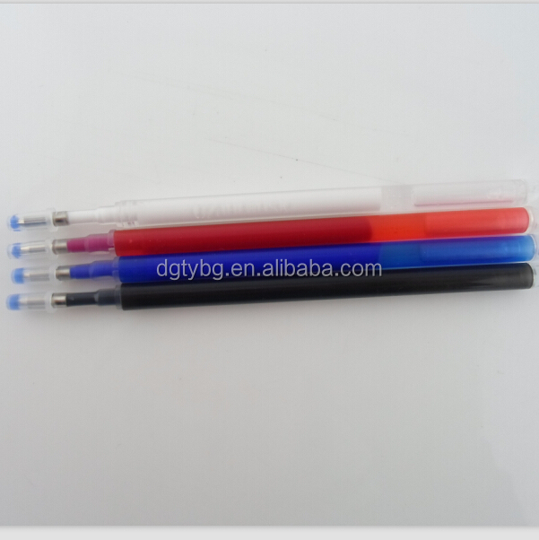 High temperature can control disapear refill pen erasable -35 oC +60 oC