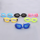 Low price quality customization Children's plastic safety protection kids goggles swim,swimming goggles kids