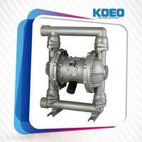 China Manufacturer Air Operated Diaphragm Pump